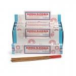 Buddha Blessings Incense (12pk) Stamford Masala