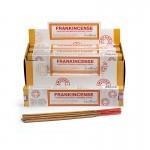 Frankincense Incense (12pk) Stamford Masala