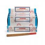Jasmine Incense (12pk) Stamford Masala