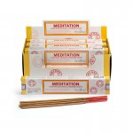 Mediation Incense (12pk) Stamford Masala