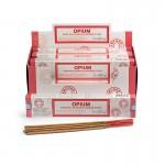Opium Incense (12pk) Stamford Masala