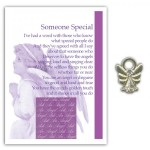 Ask An Angel S1 - Someone Special (6 Pcs) ASA028