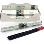 Dark Fairy Incense Hex(6 Tbs) Stamford
