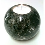 Marble Tea Light Ball (Large)
