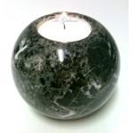 Marble Tea Light Ball (Large)