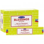 Blessing Incense 15g Satya