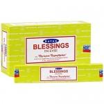 Blessing Incense 15g Satya