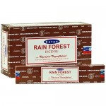 Rainforest Incense 15g Satya