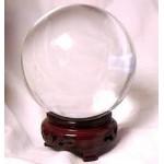 Crystal Ball 40mm
