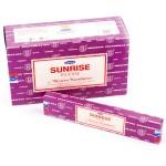 Sunrise Incense 15g Satya