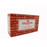 Celestial Incense 15g Satya