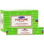 Fortune Incense 15g Satya
