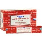 Jasmine Blossom Incense 15g Satya