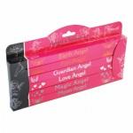 Angel Pink Incense Gift Pk (6 Sets) Stamford