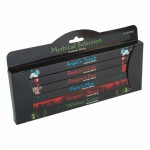 Mythical Incense Gift Pk (6 Sets) Stamford