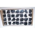 Obsidian Black Rough Box