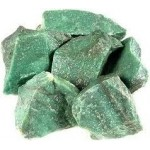 Green Quartz Box 28 Pcs