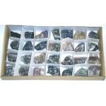 Rainbow Fluorite Box