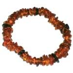 Amber Bracelets Free Form