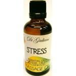 Stress Massage Oil 50ml