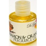 Cinnamon & Orange Fragrance Oil (12 Pcs)