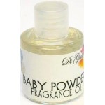Baby Powder Fragrance Oil (12pcs)