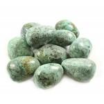 Turquoise African 20-30mm Tumblestone 500g