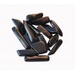 Shungite Tumbled Stone 30-40mm (100g)