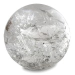 Rock Crystal Sphere 55-60mm