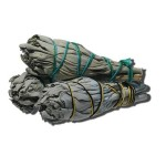 Sage Smudge Sticks 4in Californian Torch 1 Pcs