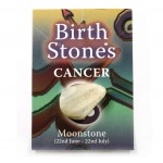 Birthstone Cancer ( Moonstone)