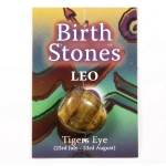 Birthstone Leo (Tigereye)
