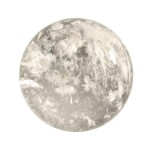 Rock Crystal Sphere 75-80mm
