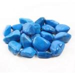 Howlite Blue Turquenite T/ Stone 20-30mm (500g)