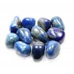 Lapis Tumbled Stone 20-40mm ( 250 gm )