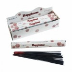 Happiness Incense Hex (6 TBS) Stamford
