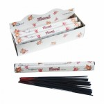 Floral Incense Hex (6 TBS) Stamford