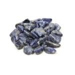Sodalite Tumbled Stone 10-20mm (250g)