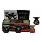 Ceramic Oil Burner 2183-12