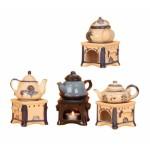 Tea Pot Oil Burner 800-1