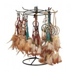 Dream Catcher 4-6cm 8118-48 with Stand