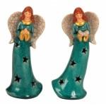 Angel Green 6900-2 Pcs