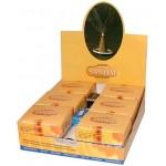 Super Sandal Incense Cones Satya