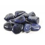 Sodalite Tumbled Stone 20-30mm (500g)