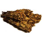 Yerba Santa Smudge Sticks 4in