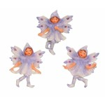 Fairy Purple as a Magnet 5442-12 pc