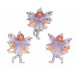 Fairy Purple as a Magnet 5442-12 pcs