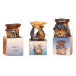 Ceramic Oil Burner 2199-1 Pc