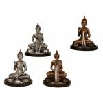 Buddha Tea- light 2 Holder 4149-1