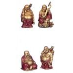 Buddha 8464-12 pcs